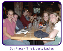 The Liberty Ladies