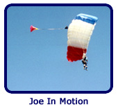 Joe in Motion